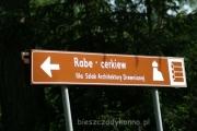 cerkiew rabe